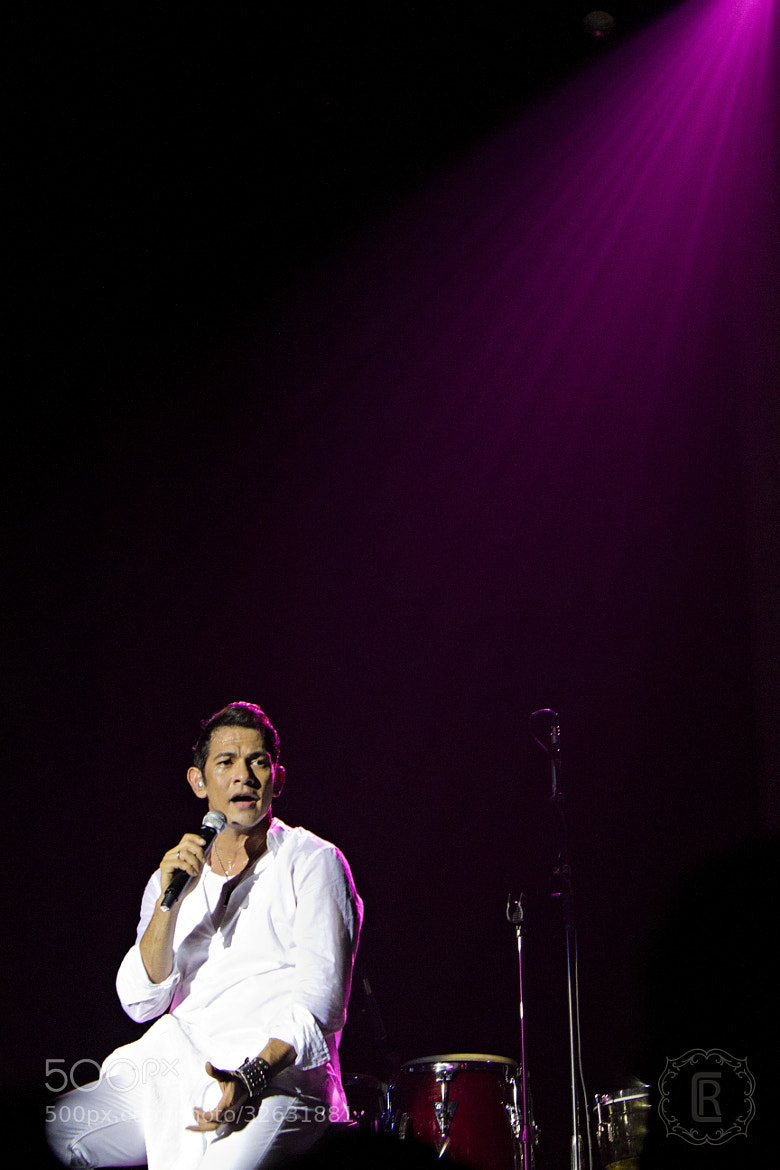 Photograph Gary Valenciano  by Ruel Calitis on 500px