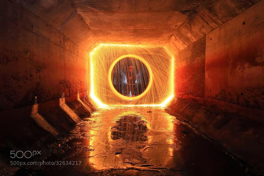 Photograph Flame On by Danis Suma Wijaya on 500px