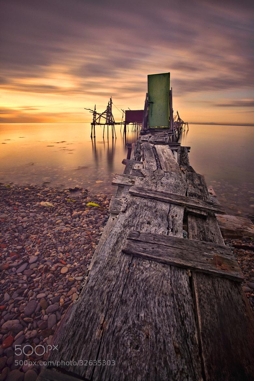 Photograph Life Gate.. by Samet Güler on 500px