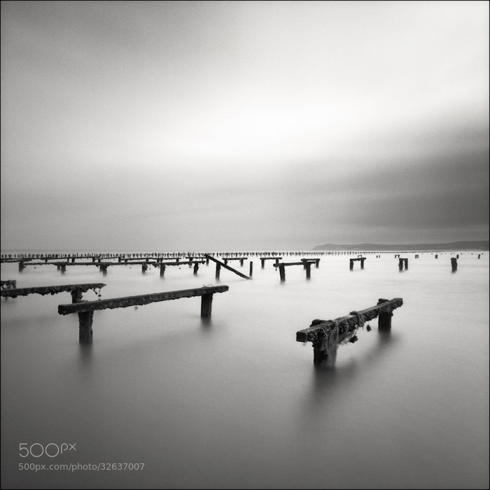 Photograph Coast to coast by grains de sel on 500px