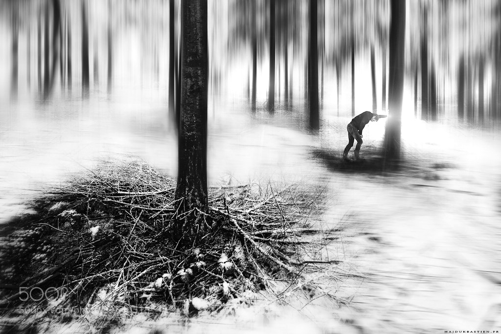 Photograph Run or die by Bastien HAJDUK on 500px