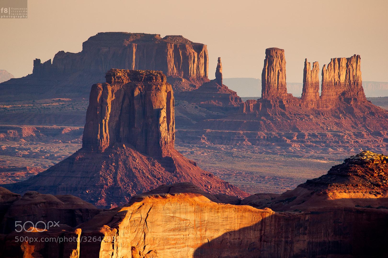 Photograph Far West by Francesco Riccardo Iacomino on 500px