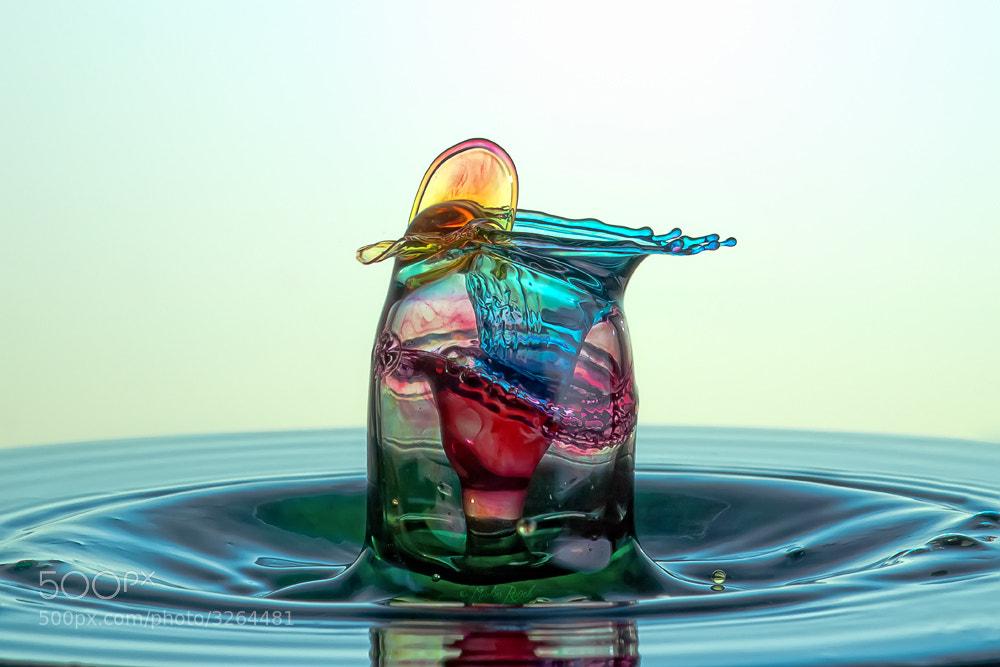 Photograph Splash Cocktail by Markus Reugels on 500px