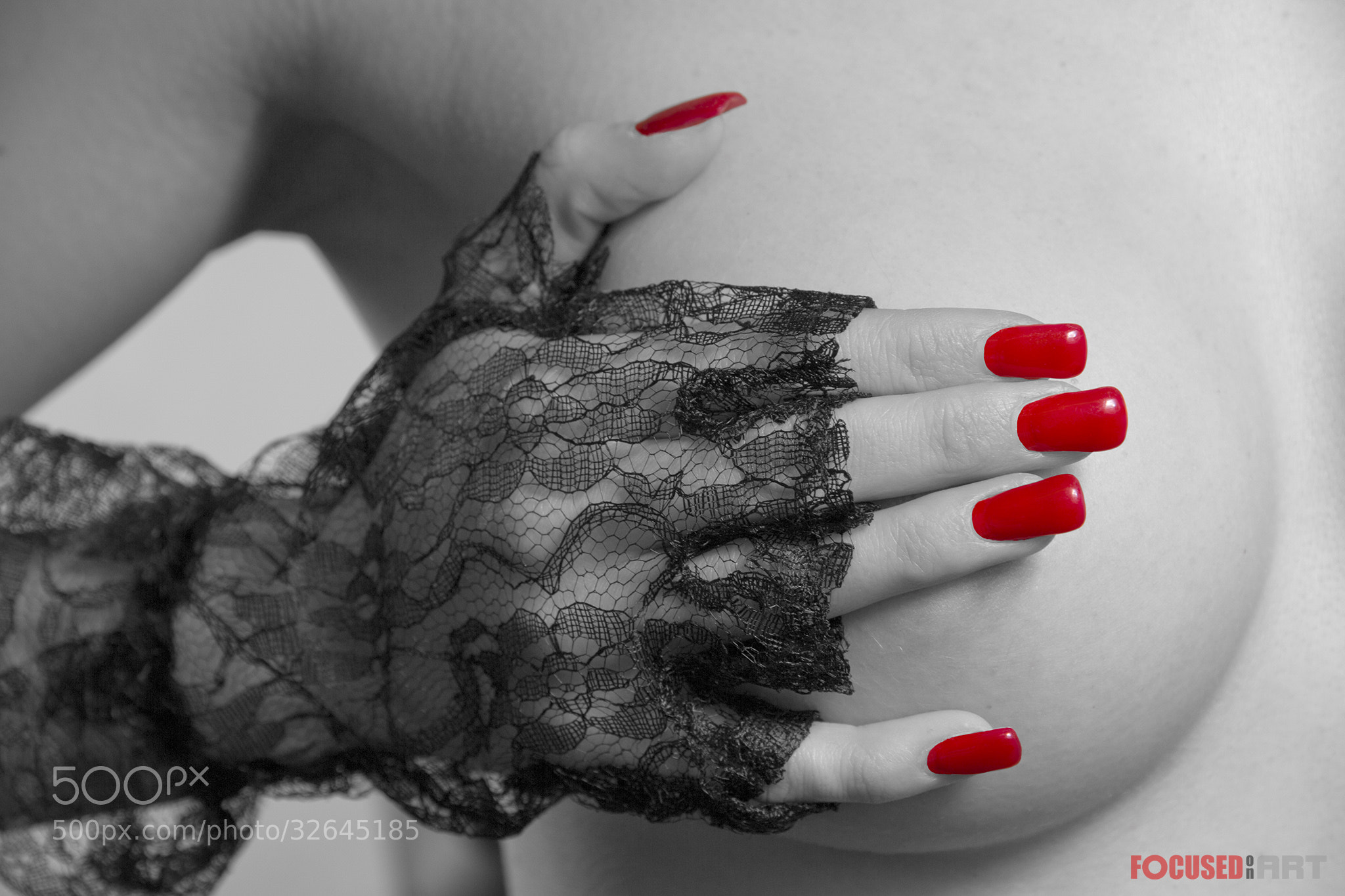 Photograph RedNails by Guenter Stoehr on 500px