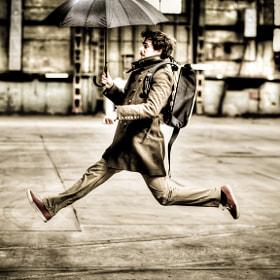 Martin Poppins by Daniel Fornies Soria (danielfornies) on 500px.com
