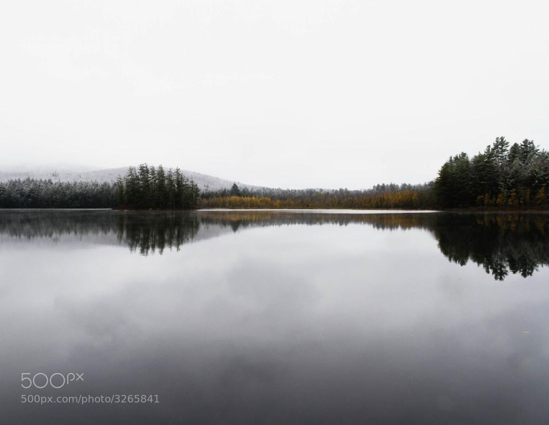 Photograph Islands by Matt H on 500px