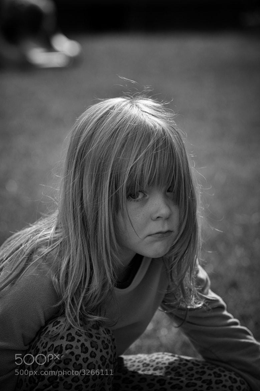 Photograph Cheyenne by Gregg Lambton-Carr on 500px
