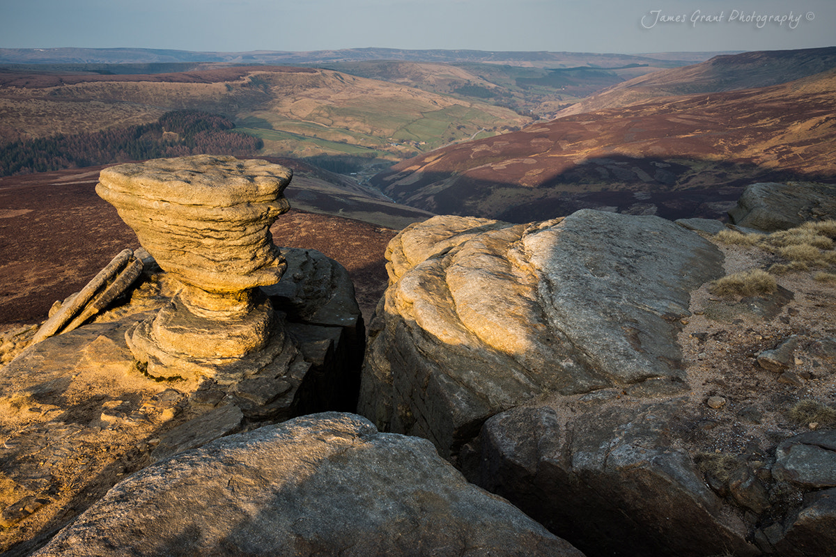 Photograph Fairbrook Naze by James Grant on 500px