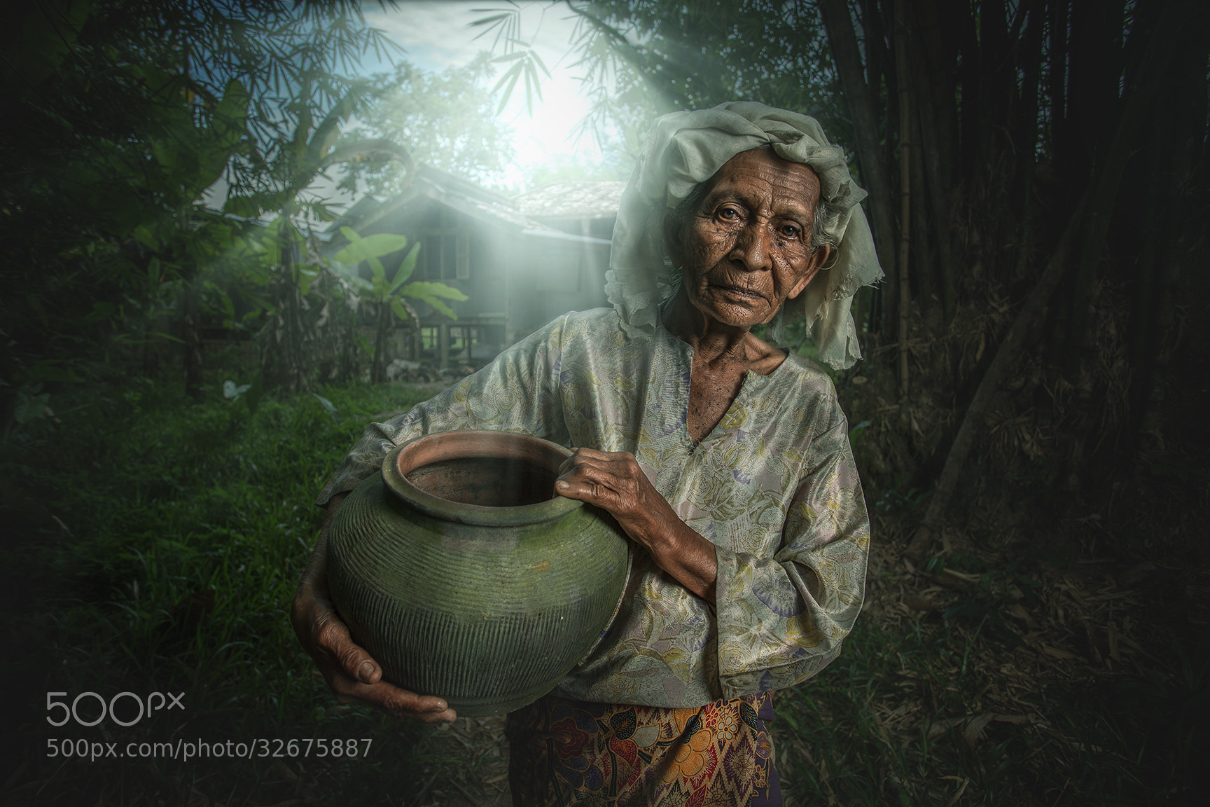 Photograph STARTING WORK by abe less on 500px