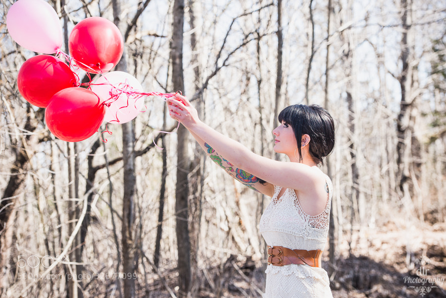 Photograph Balloons by dlr photography on 500px