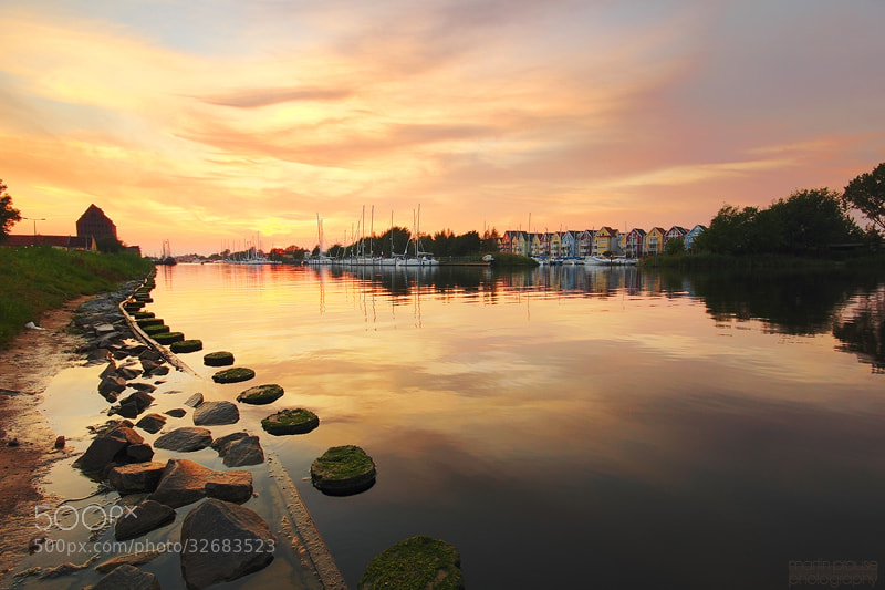 Photograph Greifswald by Martin Prause on 500px