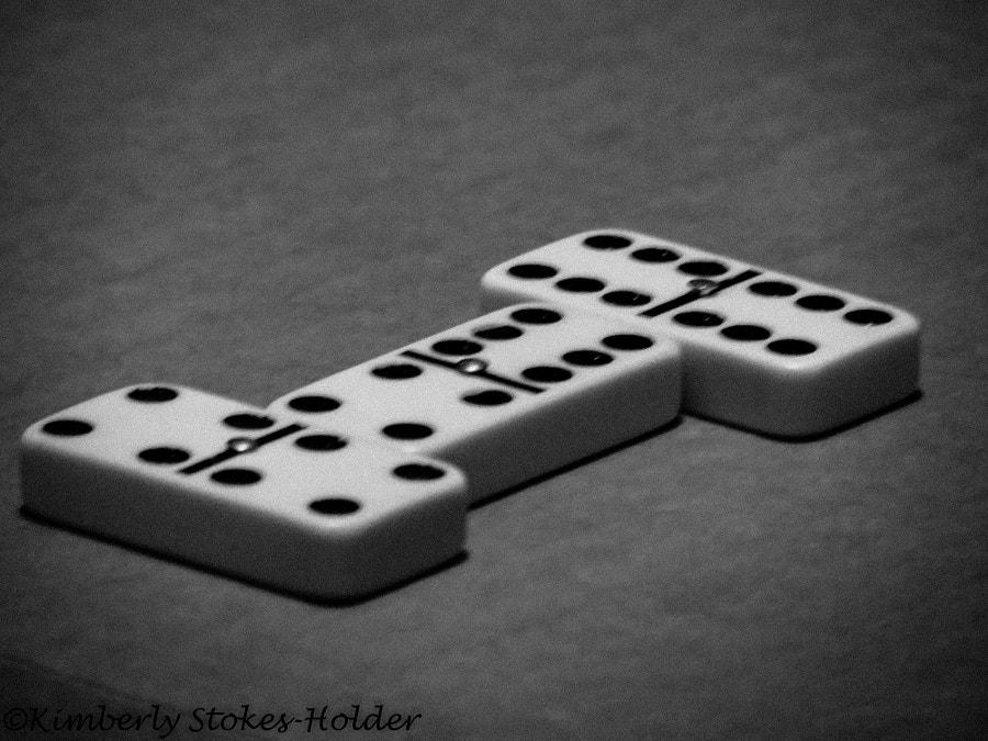 Dominos: Tres'
