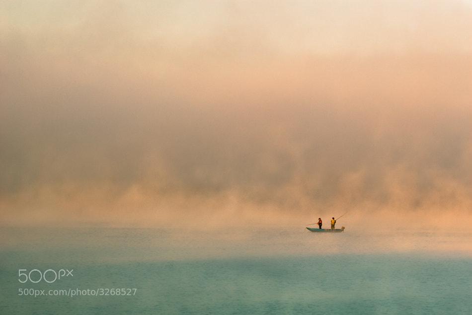 Photograph Lake... by Krzysztof Browko on 500px