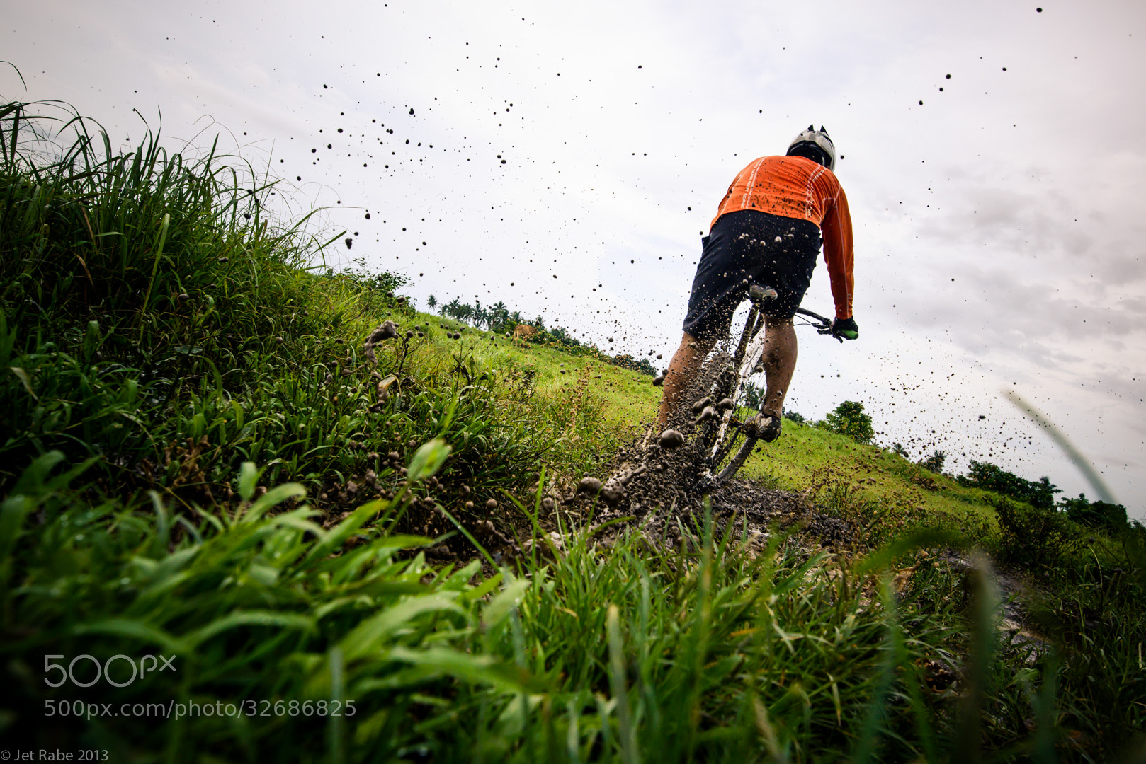 Photograph Dirt by Jet Rabe on 500px
