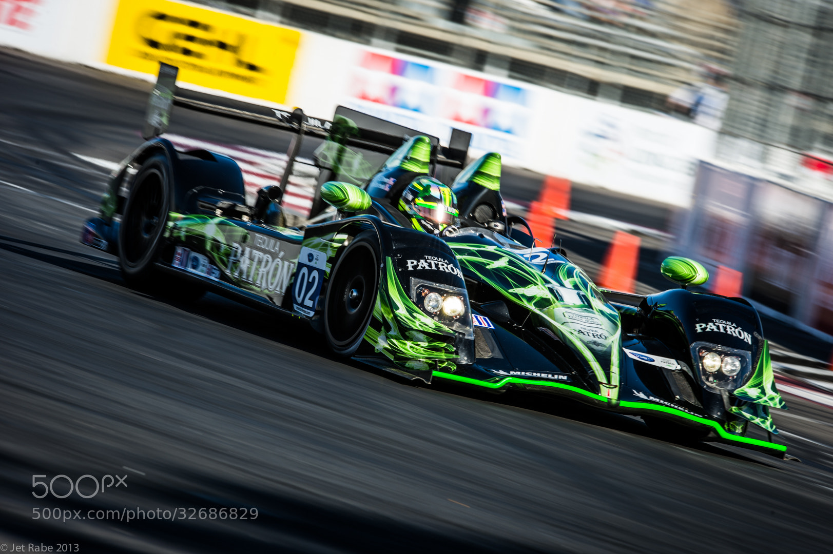 Photograph ALMS Prototype by Jet Rabe on 500px