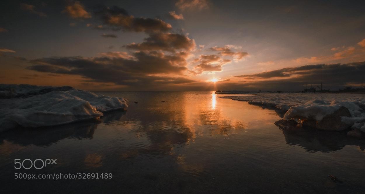 Photograph Gulf of spring by Vadim Shevchenko on 500px