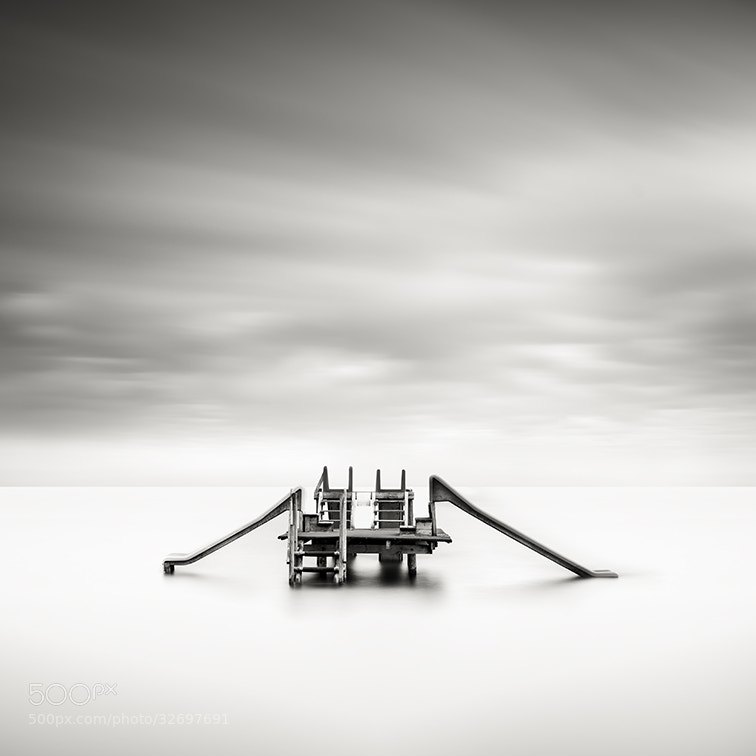 Photograph Water Game by Fabrice Silly on 500px