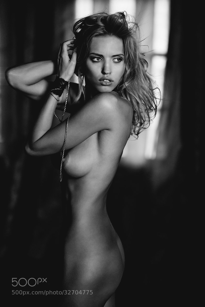 Photograph Nude Kiev more by Anton Chernov on 500px