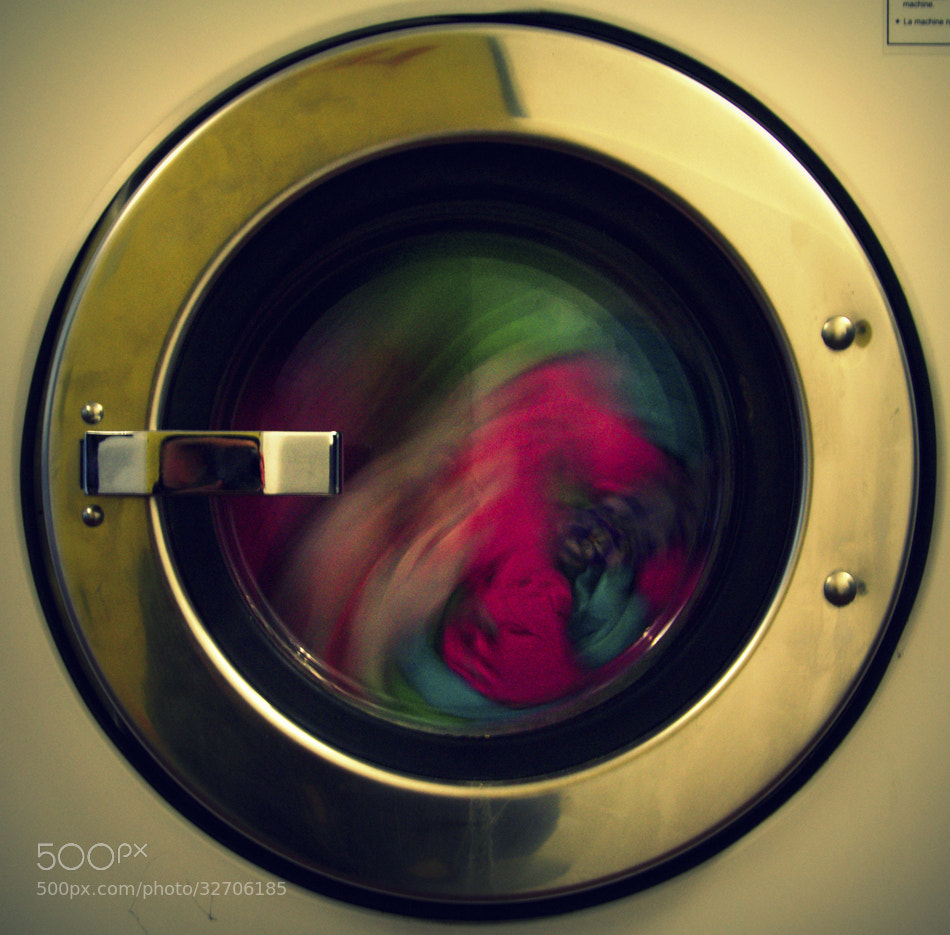 Photograph  SpinIn  by Dani Simão on 500px