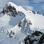 Glacier Paradise, Zermatt, Switzerland
