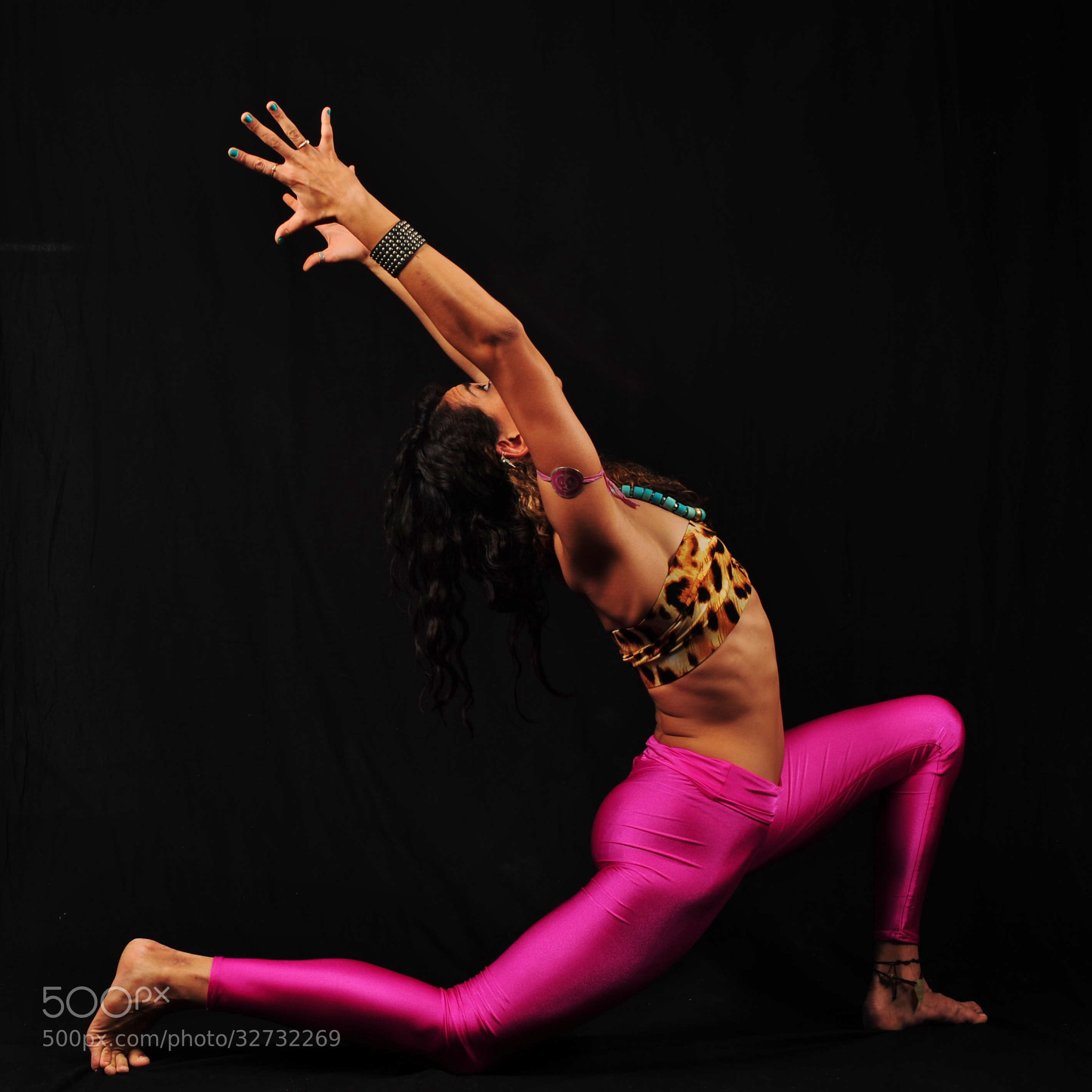 Photograph Yoga by Cristobal Garciaferro Rubio on 500px