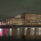 Stockholm Palace, Sweden