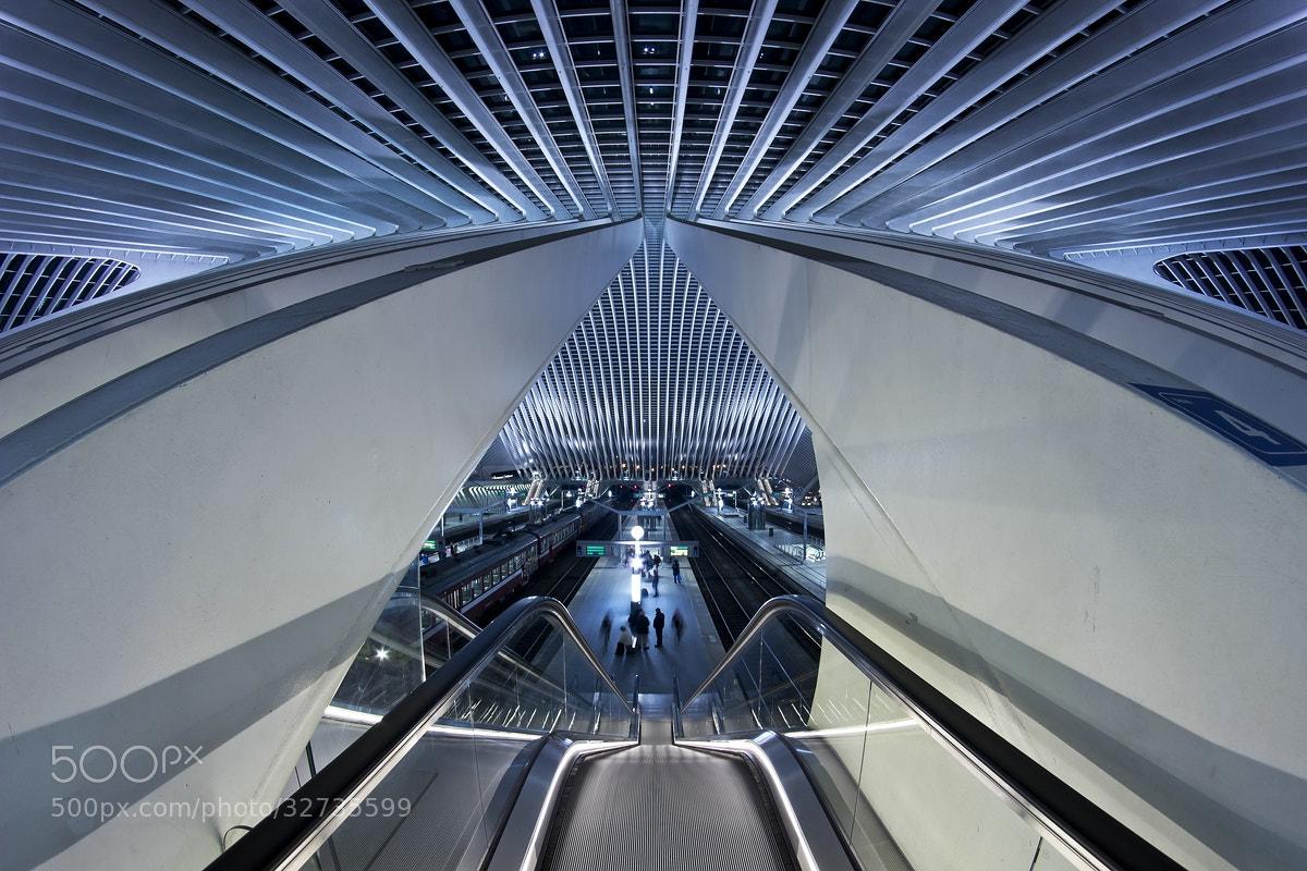 Photograph Calatravanism LXXIV by Arnd Gottschalk on 500px