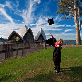 Graduation by Saifullah Juhari (SaifullahJuhari) on 500px.com