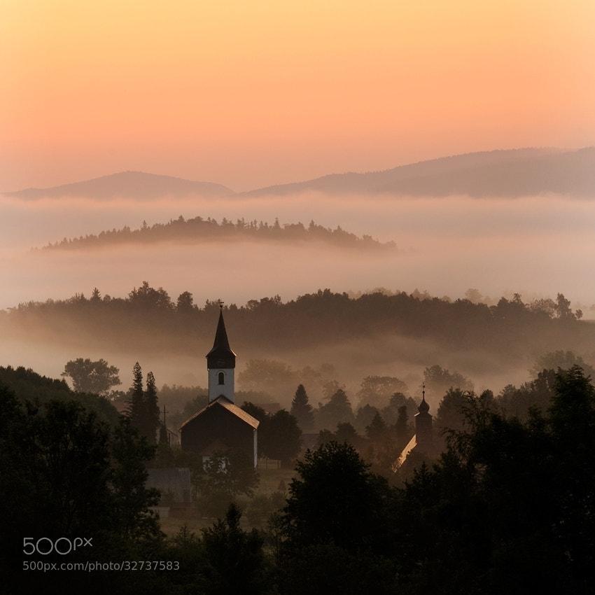 Photograph valley of secrets by Sebastian Luczywo on 500px