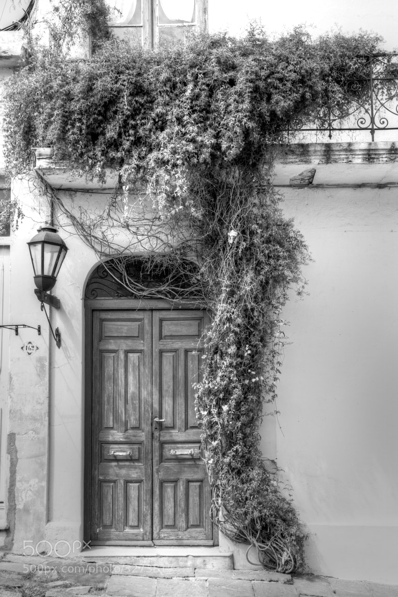 Photograph Door by Ruben Sanchez on 500px