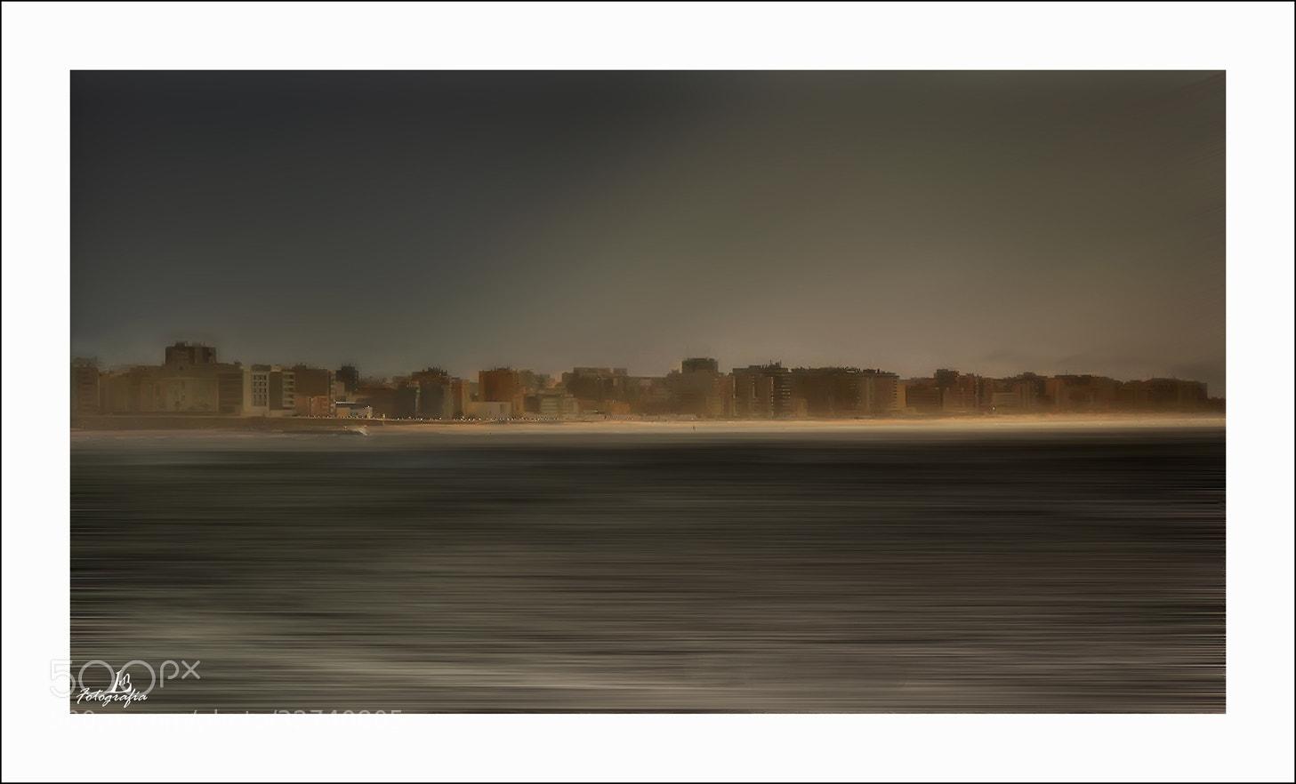 Photograph Cádiz in dreams by Manuel Lancha on 500px
