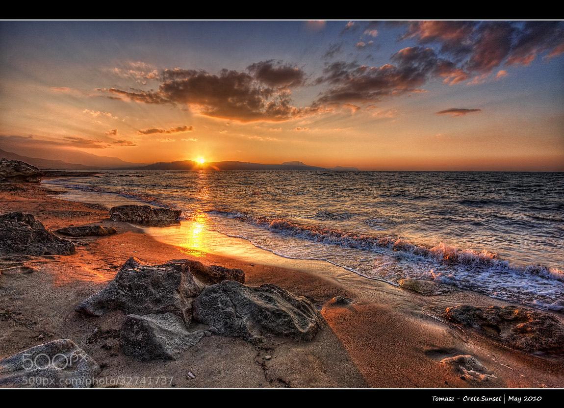 Photograph Crete ... by Pawel Tomaszewicz on 500px