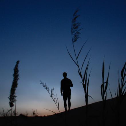 Taklamakan Desert, Xinjiang