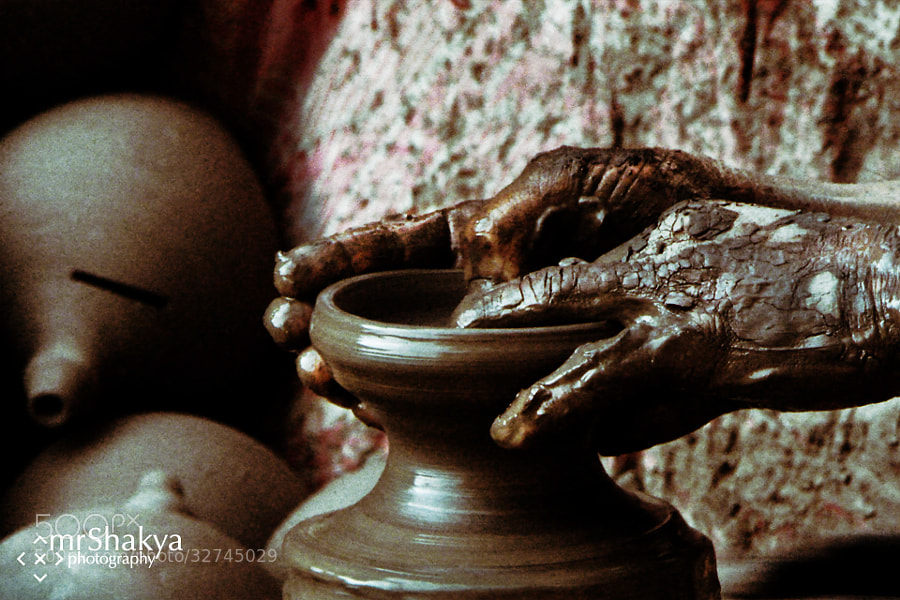 Creative Hands by Manish Shakya (MrShakya)) on 500px.com