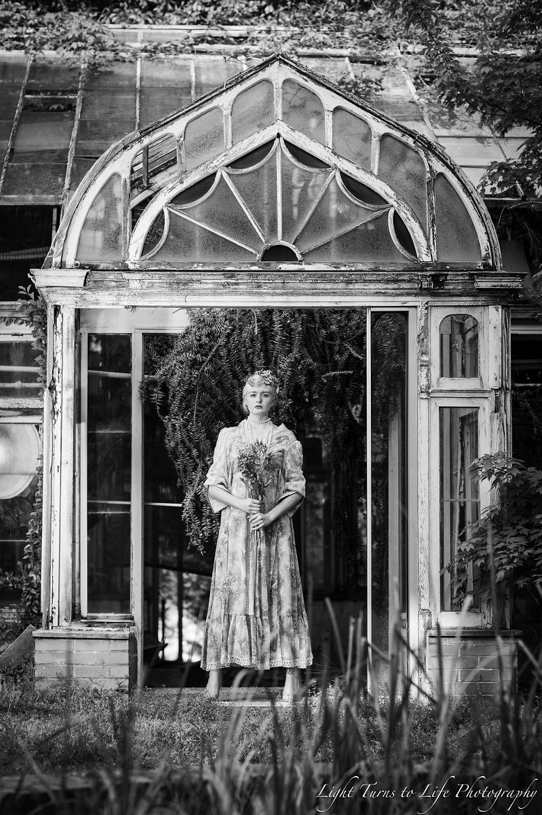 Photograph Victorian Glamour by Vinson Smith on 500px