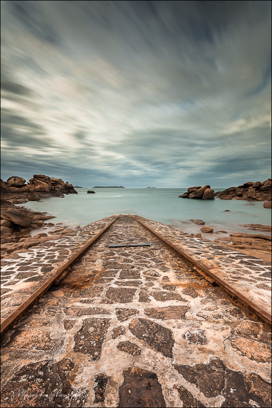 Photograph Dead end by philippe isabey on 500px