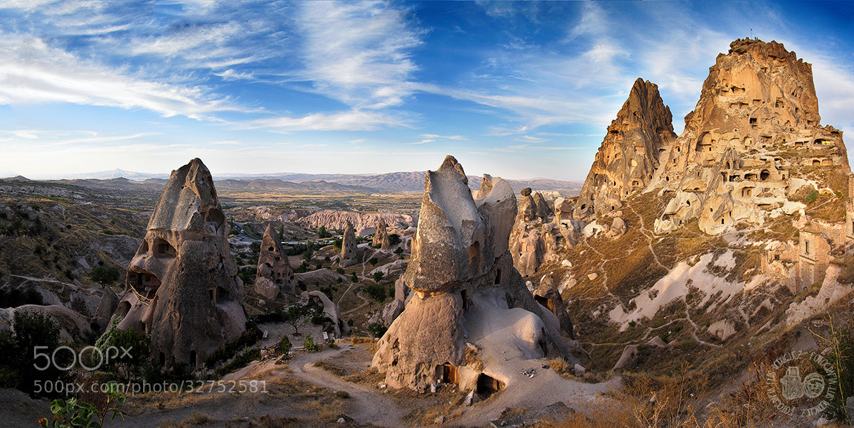 Photograph Capadocia by Luis Rodriguez on 500px