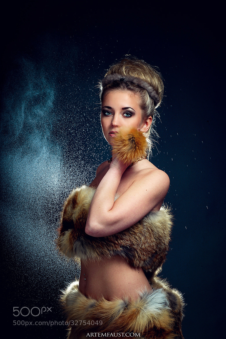 Photograph Commercial by artem faust on 500px
