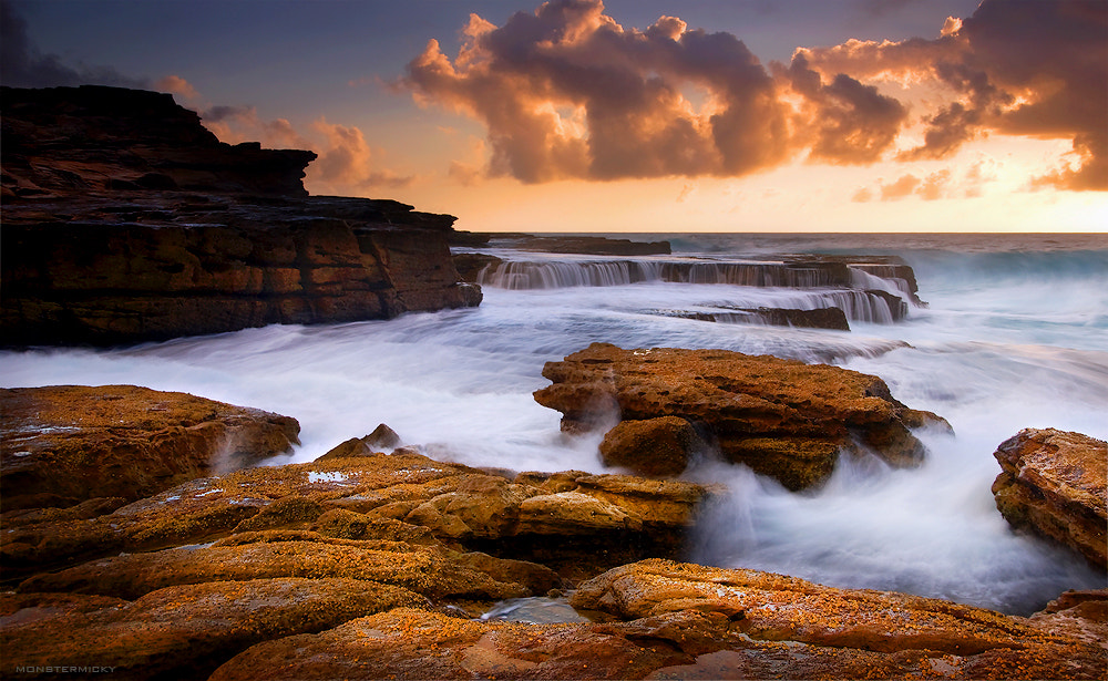 Photograph North Maroubra Sydney by MONSTERMICKY ! on 500px