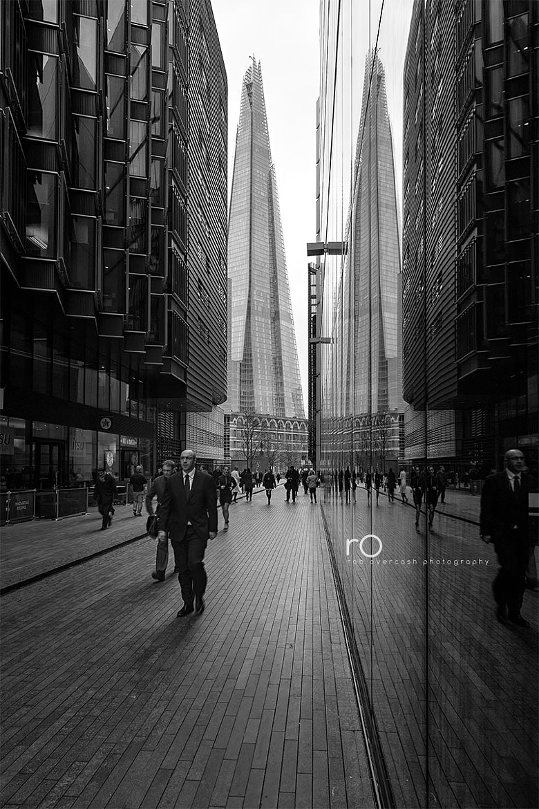 Photograph In the shadows by Rob Overcash on 500px