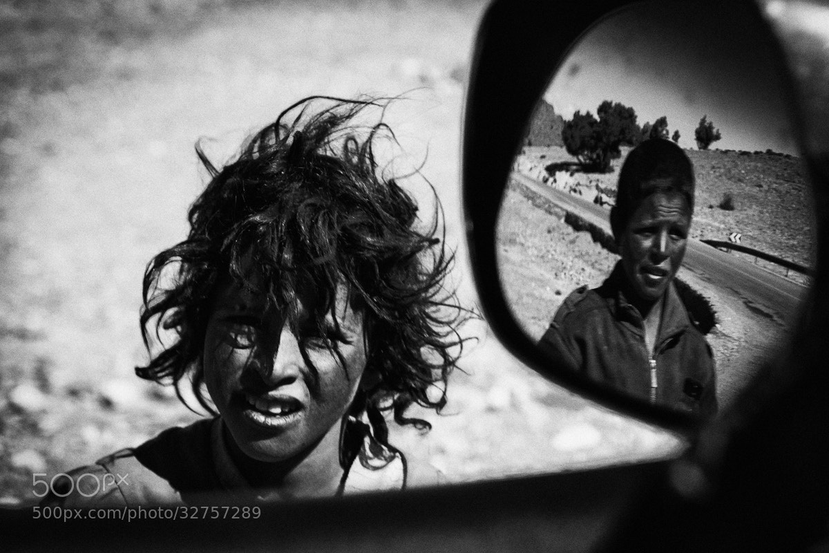 Photograph Twin by Davide Arizzi on 500px