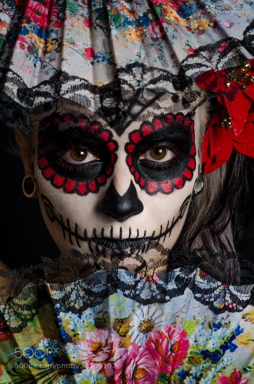 Photograph Sugar Skull by Tim Paza May on 500px