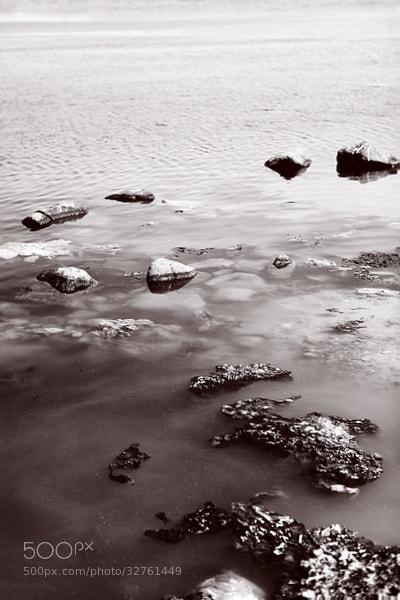 Photograph Water by saleh algarni on 500px