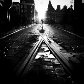 pedestrian crossing by Laszlo Folgerts (LaszloFolgerts)) on 500px.com