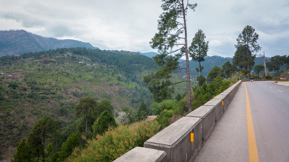 Photograph Views from Murree Road by zed1 on 500px