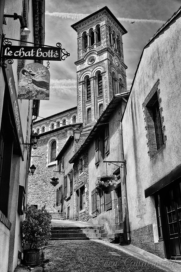 Photograph Le Chat Botté by Deen Guldemond on 500px
