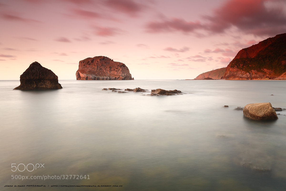 Photograph Lugar Canoniko. by Jorge Alonso on 500px