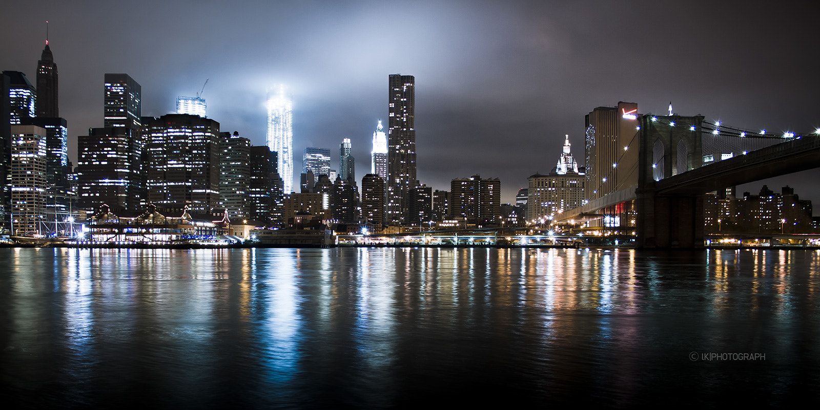 Photograph New York City  by lars k on 500px