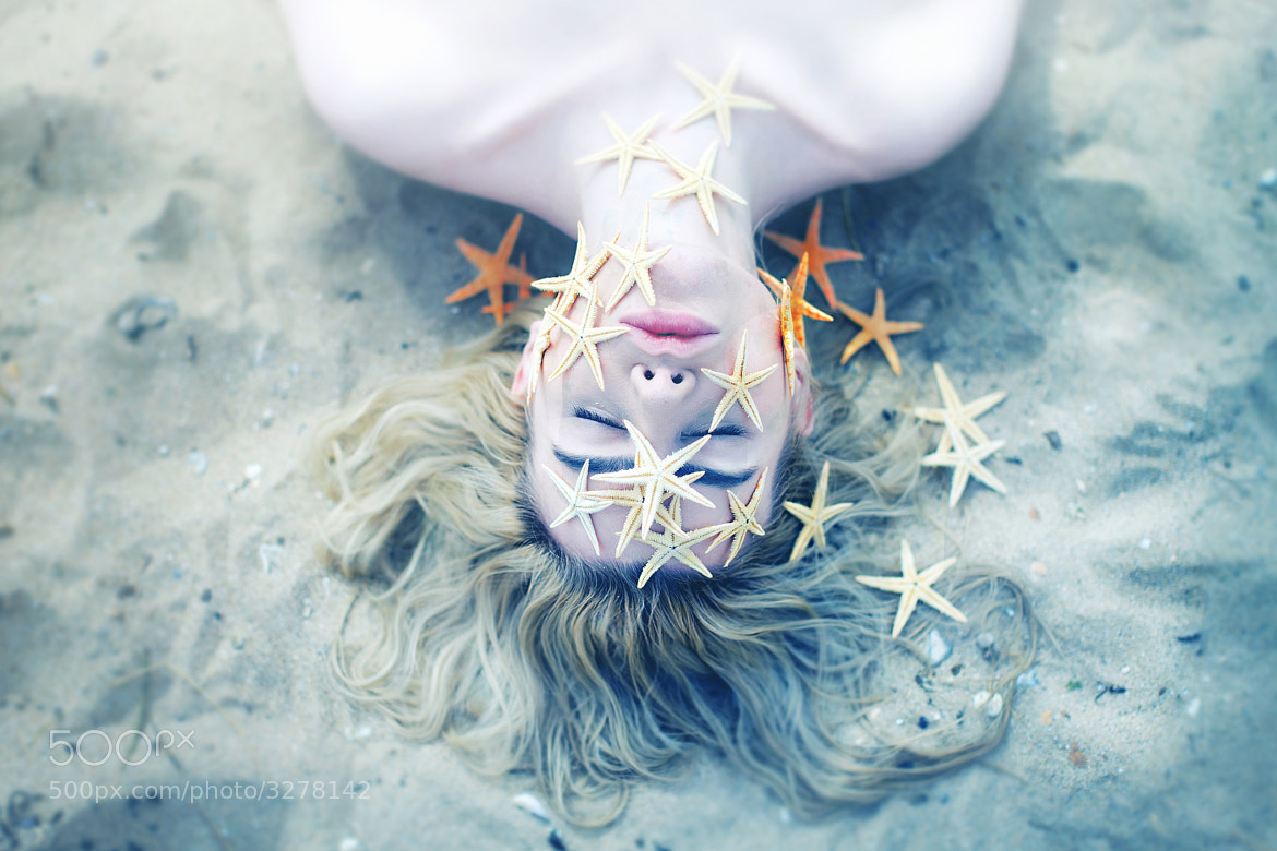 Photograph Evidence of Mermaids by Sarah Ann Wright on 500px