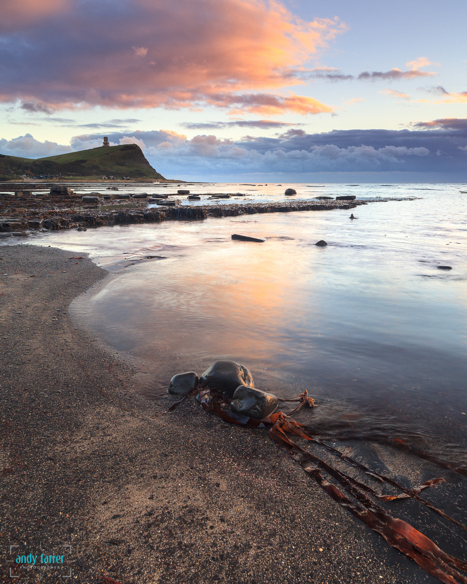 Photograph Low Tide at Kimmeridge by Andy Farrer on 500px